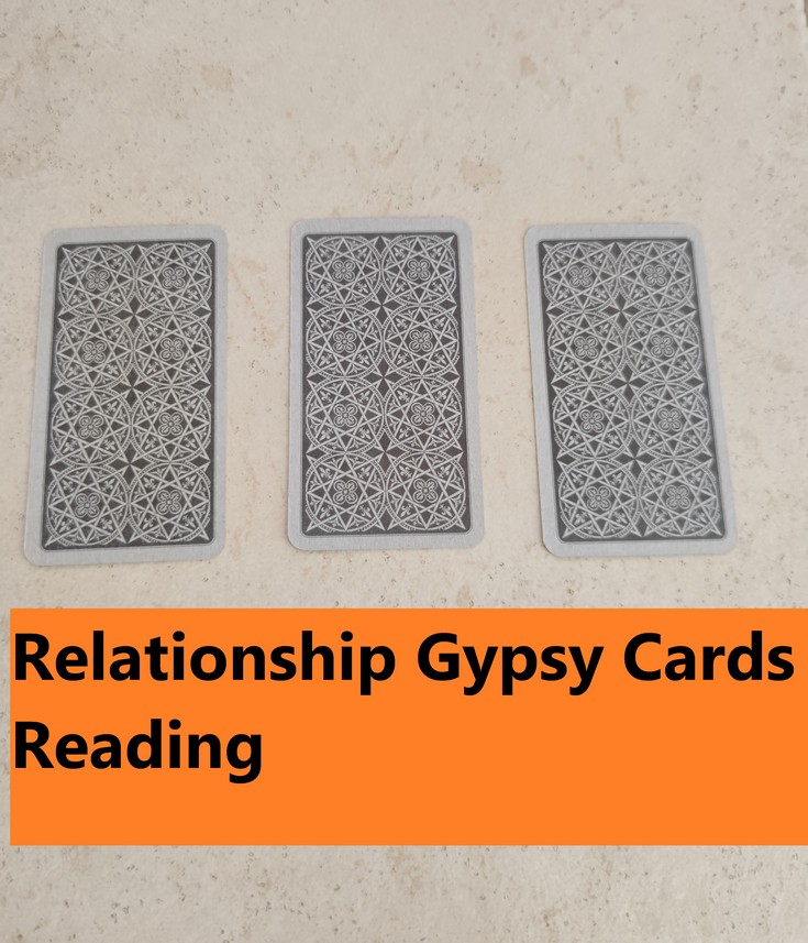 Gypsy Cards Reading